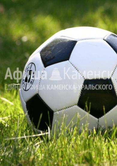 Турнир по мини-футболу среди старших возрастных групп